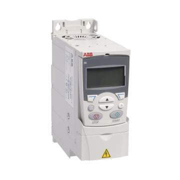 ABB 變頻器,ACS310-03E-04A5-4,產品不含控制面板,需要請另購