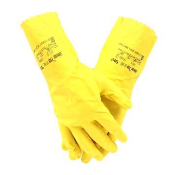 Ansell 87-650-M 核电站用天然橡胶手套,144副/箱