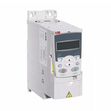 ABB 变频器,ACS355-01E-02A4-2,产品不含控制面板,需要请另购