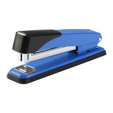 齊心 50頁訂書機,B3085 12#金屬機 顏色隨機 單位:個