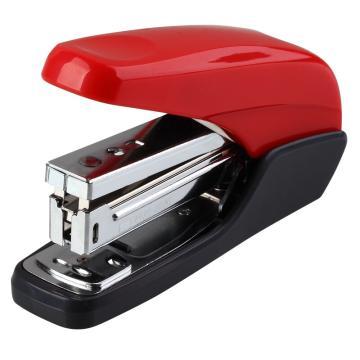 齊心 省力訂書機,B3091 12# 顏色隨機 單位:個