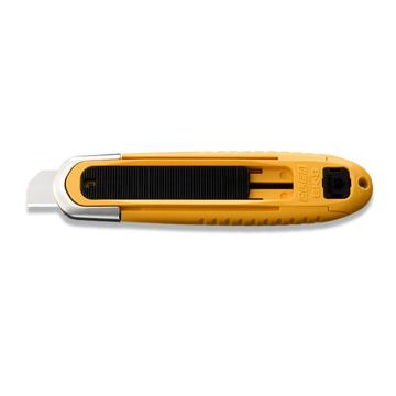 OLFA 安全型切割刀,SK-8