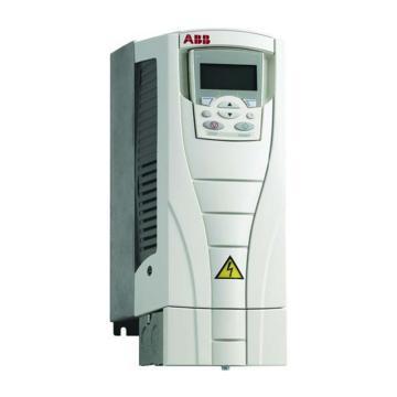ABB ACS550-01-045A-4+B055变频器