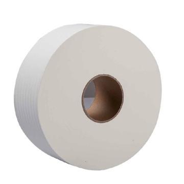 金佰利SCOTT® 单层大卷卫生纸,90mmx 800M