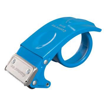 齐心 B3110 金属封箱器 适合小于60mm*200Y胶带 颜色随机  单个