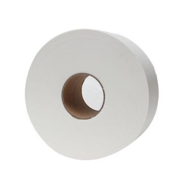 金佰利KLEENEX® 舒洁®大卷卫生纸,0392-01 双层 95mmx320m,12卷/箱 单位:箱