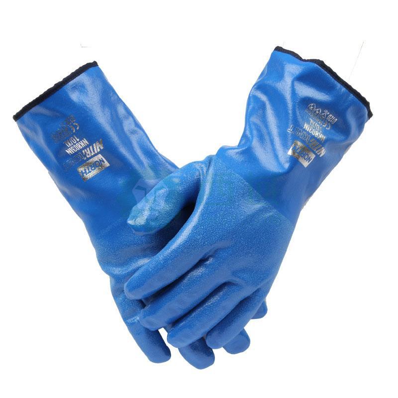 �9��yl#�+NK�NiȎZJ�[��J_霍尼韦尔honeywell nitri knit丁腈涂层手套,nk803in