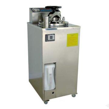 BOXUN压力蒸汽灭菌器,立式,容积:75L,内腔尺寸:Ф400x570mm,YXQ-LS-70A
