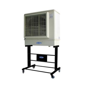 移动式高车架蒸发式冷气机,科瑞莱,KF60-3.7