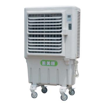 Keovo 移动型蒸发式冷风机,L08-ZY13B,0.43KW,侧出风,直线送风6M,水箱容积60L