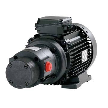 派克Parker 油泵含电机 QPM3-40/Y 400-690V50Hz-1.5Kw