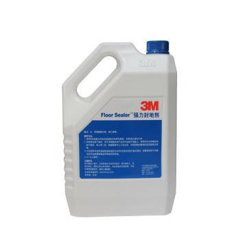 3M 强力封地剂,1加仑/桶 单位:桶