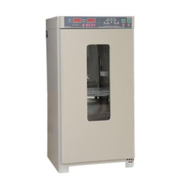 博迅 霉菌培养箱,控温范围:5~50℃,内胆尺寸:450x380x585mm,MJX-100B-Z