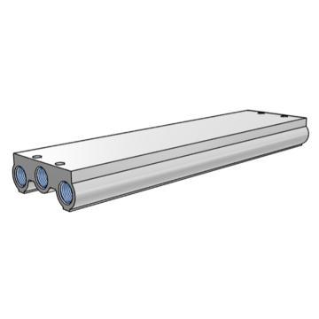 SMC 集裝板,VF閥配套,VV5F5-20-081