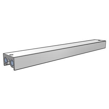 SMC 集裝板,VF閥配套,VV5F1-30-091
