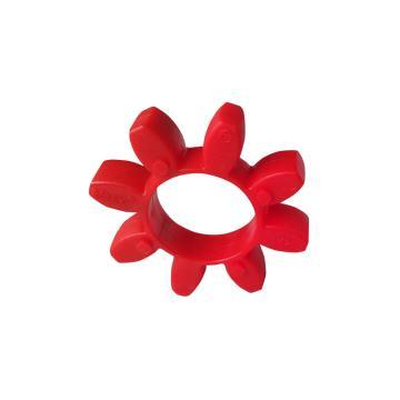 KTR ROTEX-GS弹性体,ROTEX-GS75-98SHA,红色