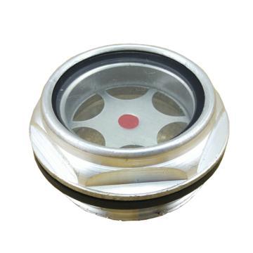 高温油镜,铝 6分