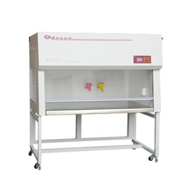 博迅 洁净工作台,垂直净化,双人单面,外壳:冷轧钢板,操作台:SUS304拉丝不锈钢,BJ-2CD