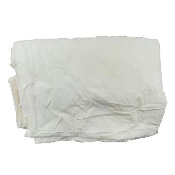 破布,含棉量70%左右(新白布頭) 不掉毛,吸水性好 10kg/捆 單位:捆