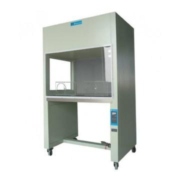 博迅 洁净工作台,单人单面净化工作台,垂直流,工作区尺寸:870x700x520mm,SW-CJ-1FD