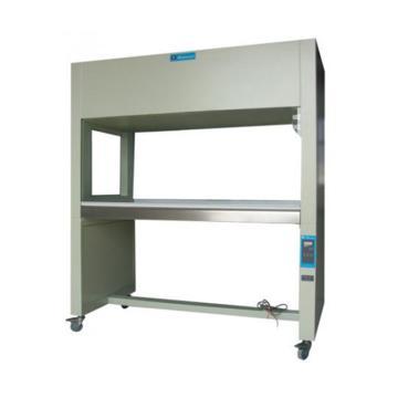 博迅 洁净工作台,双人双面净化工作台,垂直流,工作区尺寸:1300x650x520mm,SW-CJ-2F