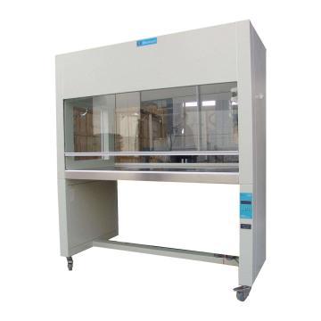 博迅 洁净工作台,双人单面净化工作台,垂直流,工作区尺寸:1300x650x520mm,SW-CJ-2FD