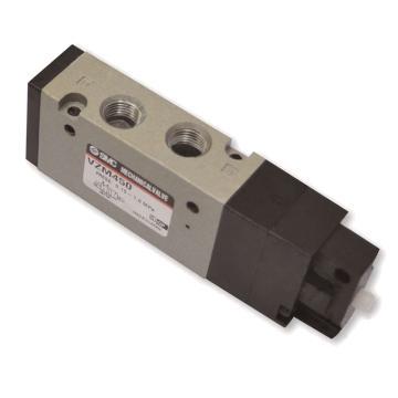 SMC 机械阀,基本式,VZM450-01-00