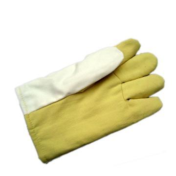 富力G327KA,耐高温手套,耐温300℃,48cm