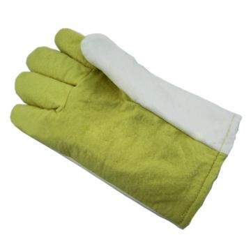富力G327KB,耐高温手套,耐温300℃,45cm