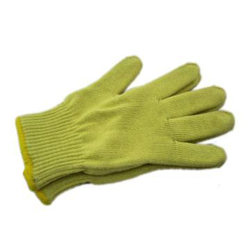 富力GZ324K 双层针织耐高温手套,耐温200~250℃