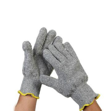 霍尼韦尔 2032625CN 毛圈棉隔热手套,250℃,均码