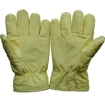 孟诺 隔热手套,WC500,无尘耐高温手套 500ºC