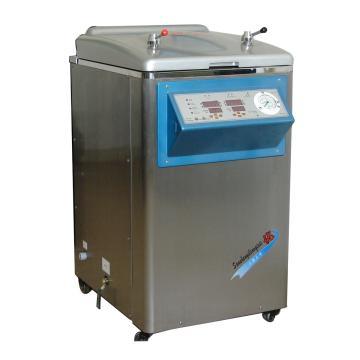立式压力蒸汽灭菌器,30L,220V  3kW 定时数控,YM30Z(新),三申