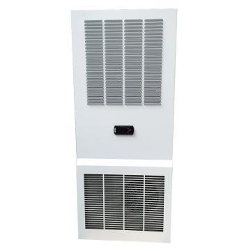 RITTAL 侧装式经济型机柜空调,货号3370.520,制冷量1600W