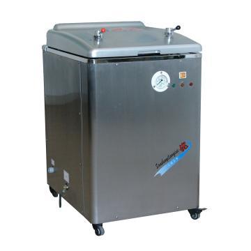 立式压力蒸汽灭菌器,30L,220V  3kW 自动补水,YM30B(新),三申
