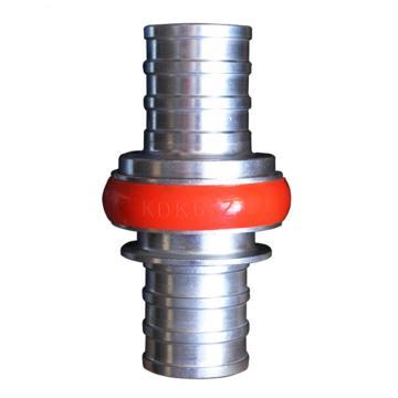 卡式水带接口,65mm(一付2个)