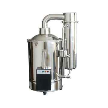 三申不锈钢电热蒸馏水器(普通),DZ20,20升/时