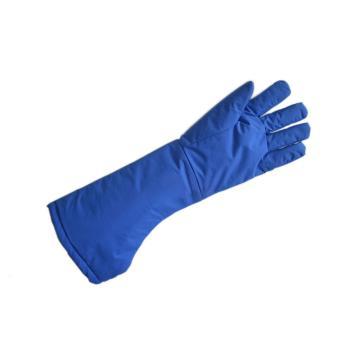蓝涤 低温防护手套,SHLD1046-48,低温防护手套