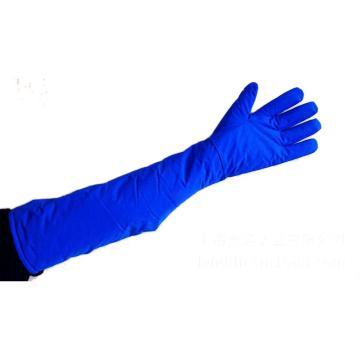 蓝涤 低温防护手套,SHLD1046-68,低温防护手套