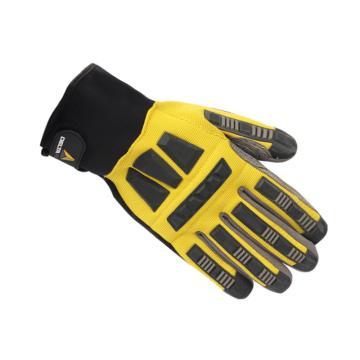 代尔塔DELTAPLUS 209900-9 户外多功能手套