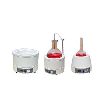 泰斯特 电热套,数显控温型,98-I-C,2000ml