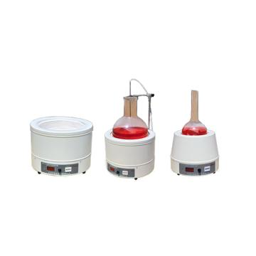 泰斯特 电热套,数显控温型,98-I-C,1000ml