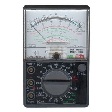 克列茨/KYORITSU 1109S指针式万用表