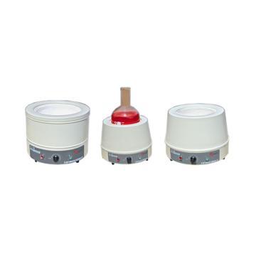 泰斯特 电热套,电子调温型,98-I-B,2000ml