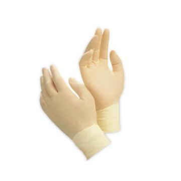 金佰利 100級潔凈室手套,HC1365S,G3 100級無菌乳膠手套 12 特制雙包裝 6.5,20雙/袋 200雙/箱