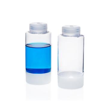 NALGENE球底离心瓶,聚碳酸酯,聚丙烯螺旋盖