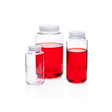 NALGENE离心瓶,聚碳酸酯,聚丙烯螺旋盖,1000ml容量,IEC转子专用