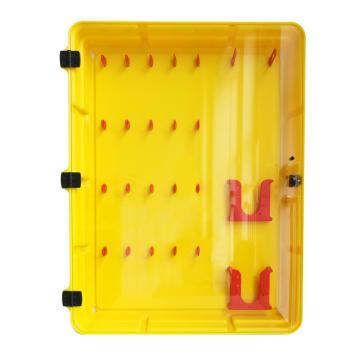 二十锁锁具站(空置),467*75*621.5mm,S62B