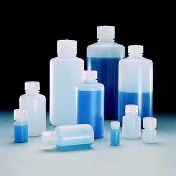 窄口瓶,125 ml,HDPE