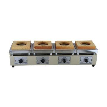 泰斯特 万用电阻炉,电子调温(立式),DK-98-II,4联,功率4*1